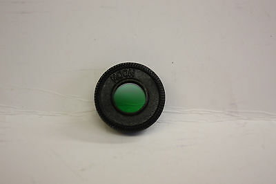 "Economy .965"" telescope eyepiece moon filter Great Value NEW!"