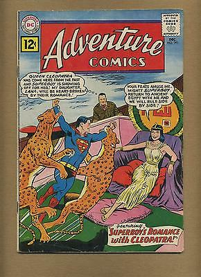 Adventure 291 (Strict GVG) Solid! Silver Age, DC; Superboy (id# 13090)