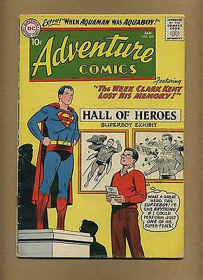 Adventure 268 (Strict GVG) Solid! Silver Age, DC; Superboy (id# 13067)
