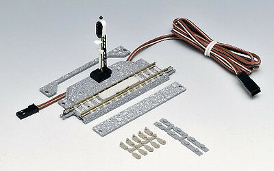 Tomix 5571 TCS 4 Colors Signal WP (F) Deceleration indication type (N scale)