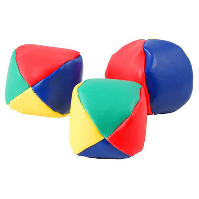 Playwrite Traditional Juggling Balls (3 Pack) NEW