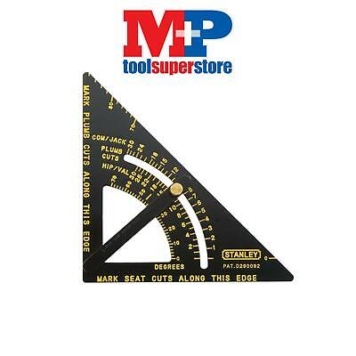 Stanley Tools 46053 Adjustable Quick Square 170mm (6.3/4in)