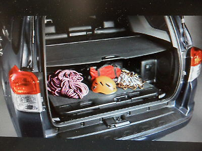 Cargo Nets Trays Liners Interior Car Amp Truck Parts