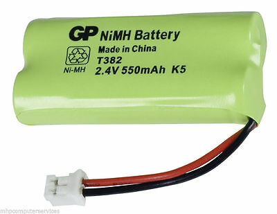 GP  Battery pack cordless phone NiMH 2.4 V 550 mAh Suitable for Siemens (only)