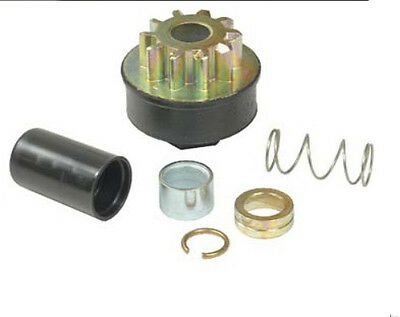 STARTER DRIVE BENDIX ASSY KIT 10-TOOTH CCW FOR OMC Evinrude & Johnson Engine