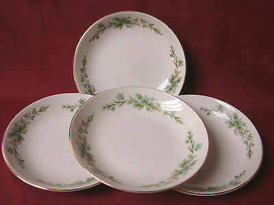 Fine China Japan, Dinnerware Creative Manor, Garlands of glory #9169 - 4  Fruit