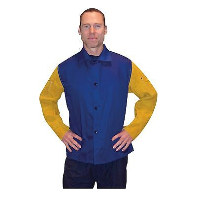 Tillman 9230 XX-Large Welding Jacket (9230XXL)