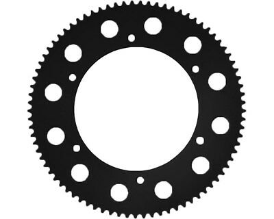NEW Rear Cog 219 Pitch Sprocket in Black 70t UK KART STORE
