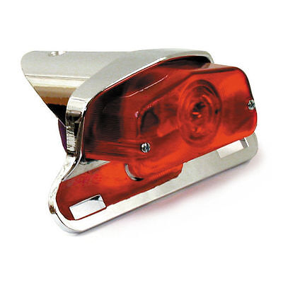 EC Approved Lucas Style Taillight Kit