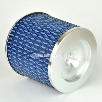 Performance Air Filter Blue For Induction Kit 83mm or Choose Inlet Size (51819)