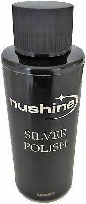 Professional Silver Polish - Clean And Polish To Create An Amazing Shine