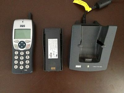 Lot of 5 Cisco Systems Handheld Phone Model 7920
