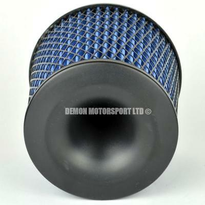 Performance Air Filter Blue For Induction Kit 80mm or Choose Inlet Size (51830)
