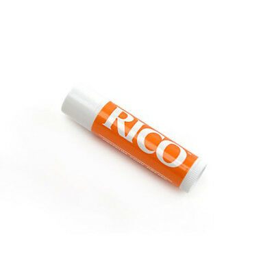 D'Addario Rico Cork Grease Lipstick Style Wood Wind Player Must Have RCRKGR01