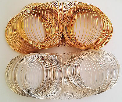 Memory Wire 0.6 thick x 55mm (K)