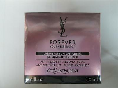 "CREMA NOTTE ANTI-AGE ALLE CELLULE GERMINALI  50ml  "" YSL - YVES SAINT LAURENT """