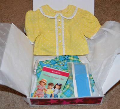 American Girl Doll Retired Roller Skating Outfit Mint in the Original Box
