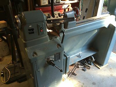 Delta Wood Lathe 46 700 12 Quot Variable Speed Wood Working
