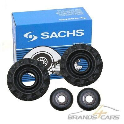2x SACHS DOMLAGER FEDERBEINLAGER VORNE VW LUPO 6X 6E POLO 6N 6N1