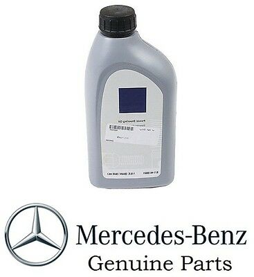 OES Mercedes Power Steering Fluid Sprinter G GL ML R Class Brand NEW
