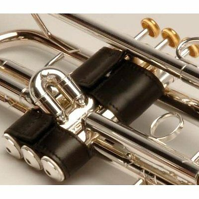 Denis Wick Leather Valve Guard for Trumpet