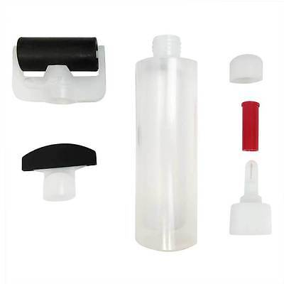 "8oz Wood Glue Spreading Applicator Nozzle Kit 2-1/2""  Roller Repl 19045 - KBG10K"