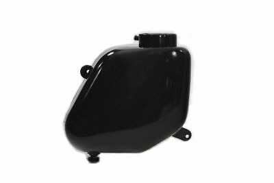 Gloss Black Side XLH Kidney Oil Tank Electric Start Models Harley Ironhead Sport
