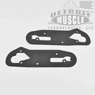 DMT IMPROVED Material 05 06 Acura RSX 2dr Taillight Gasket Gaskets Set