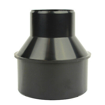 4 Inch x 2-1/4 Inch Vaccum Reducer For Wood Shop (Replace Big Horn 11448) KWY194