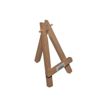 Small Timber Easel 6cm