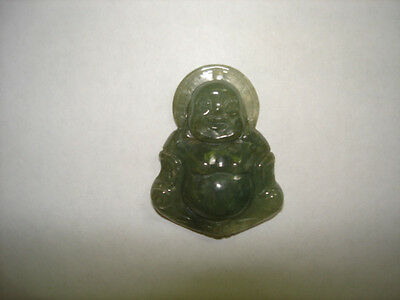 Authentic Jade Pendant