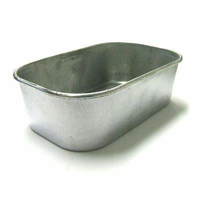 800g Professional Farmhouse Bread / Loaf Tin - As Used by Bakers!