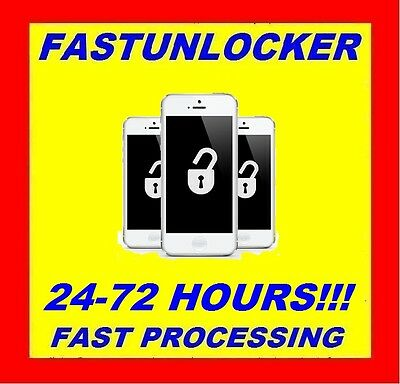 FACTORY UNLOCK IMEI Code Service AT&T iPhone 5S 5C 5 - CLEAN IMEI ONLY(1-3 DAYS)