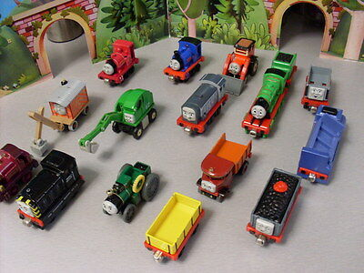 Thomas The Tank Engine & Friends - Take N Play Diecast  *Choose Your Train*