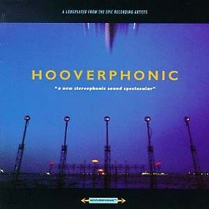 hooverphonic - a new sterophonic sound spectacular (LP NEU!!!) 5099748438911