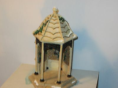 Department 56 Accessory Village Gazebo 52652 MIB