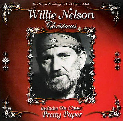 Willie Nelson - Willie Nelson Christmas (2004) - New - Compact Disc