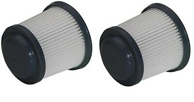 Genuine Black & Decker Pivot Vac Replacement Filter PVF110 - 2 PACK