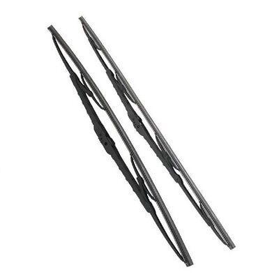2 Bosch Oem Direct Connect Wiper Blade Size 2622 Front Left Right