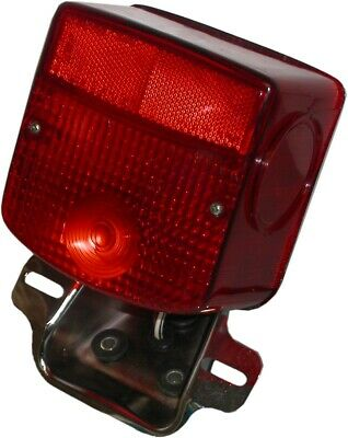 Taillight Complete For Suzuki TS 185 B 1977