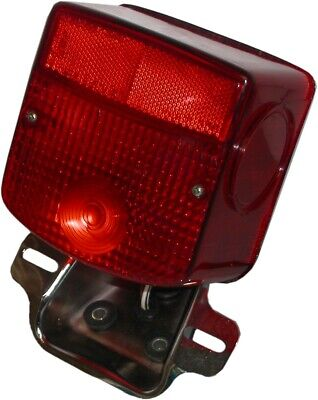 Taillight Complete For Suzuki SP 370 C 1978