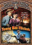 Young Billhickok (2003) - Used - Dvd