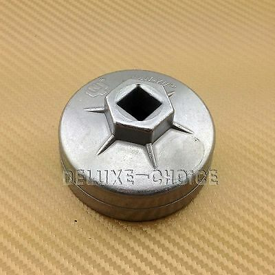 TOY 640 TOY640 Oil Filter Socket Wrench for fit Assenmacher Toyota Scion Lexus