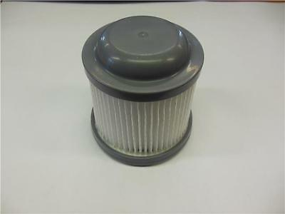 Black & Decker 90552433 Pleated Filter For Pv1425N Pv1825N Pv9625N Dustbuster