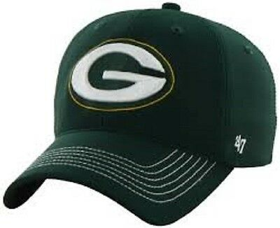 6a35b874783a3 GREEN BAY PACKERS NFL Blue Hill Closer Charcoal Cap Hat Stretch-Fit ...