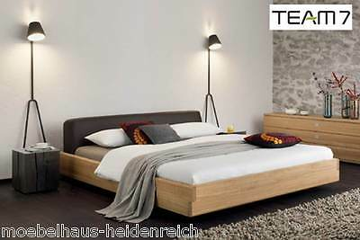 bett stella nussbaum massiv metallfreies stecksystem. Black Bedroom Furniture Sets. Home Design Ideas