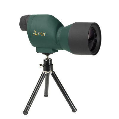 ALPEN OPTICS Spotting Scope Mini 20x50 Spektiv