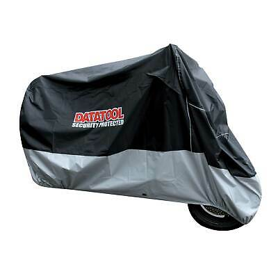 Datatool Motorcycle/Bike Protective Waterproof Security Cover In Size Large