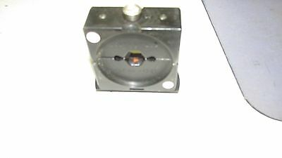 Thomas and Betts Crimping die #42 Used BR