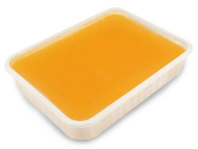 400 g. Paraffin Paraffinbad Wachs Duft Orange